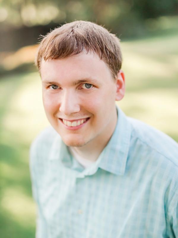 Andrew Blankenship